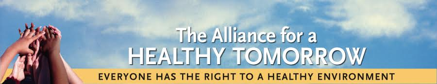 The Alliance for a Healthy Tomorrow
